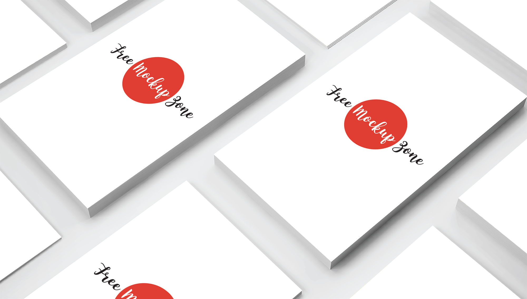 Free Prime Business Card Mockup-1
