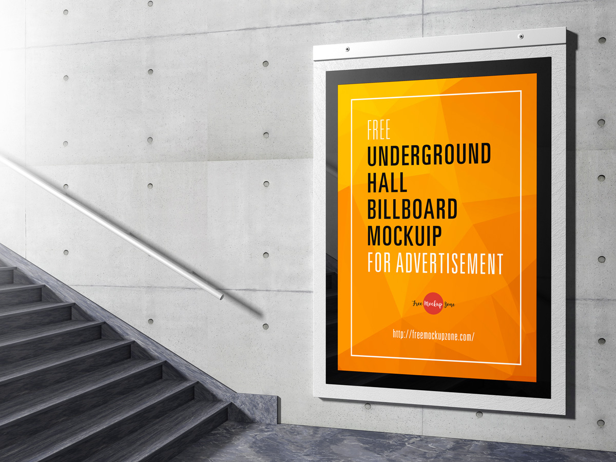 Free-Underground-Hall-Billboard-Mockup-For-Advertisement