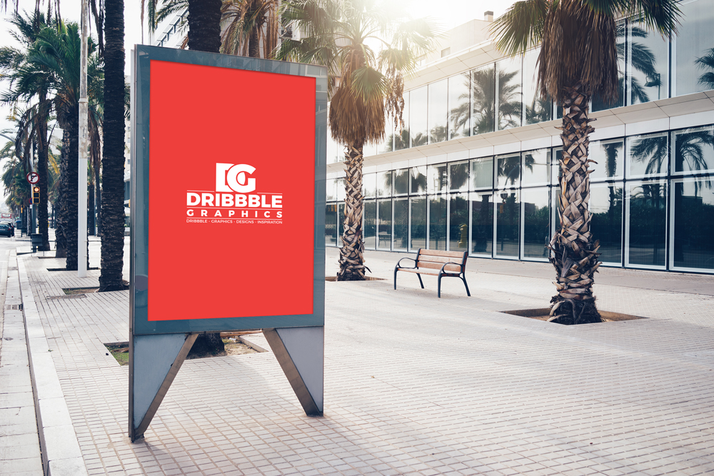 Free-Street-Display-Billboard-Mock-up-For-Advertisement (1)