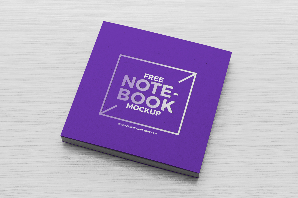 Free-Notebook-Mockup-PSD-Template
