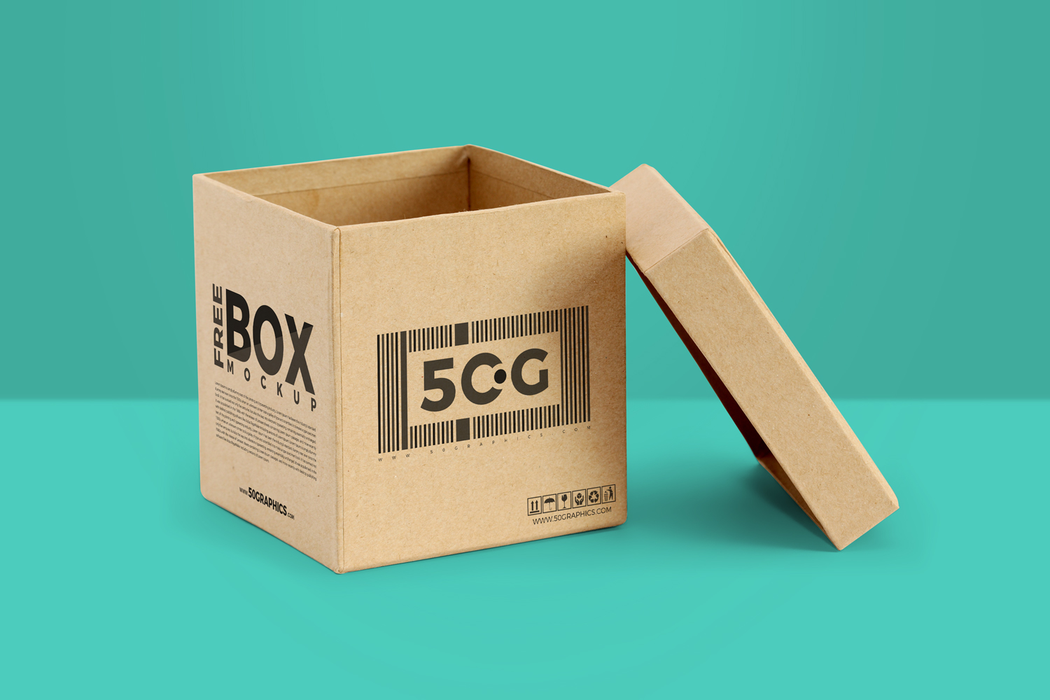 Free-Packaging-Box-Mockup-with-Open-Lid