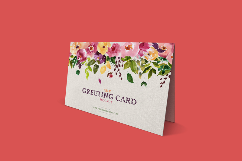 Free-Standing-Greeting-Card-Mockup-PSD-Template