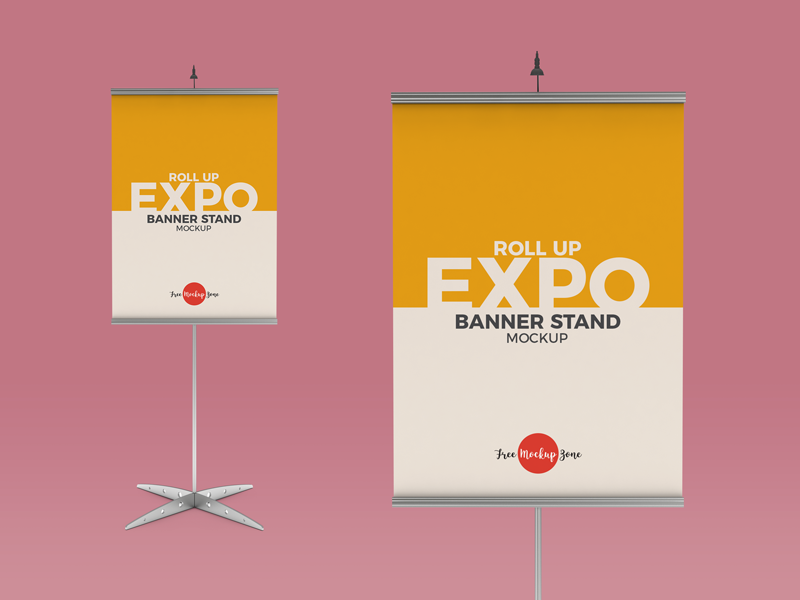 Free-Roll-Up-Expo-Banner-Stand-Mockup-600