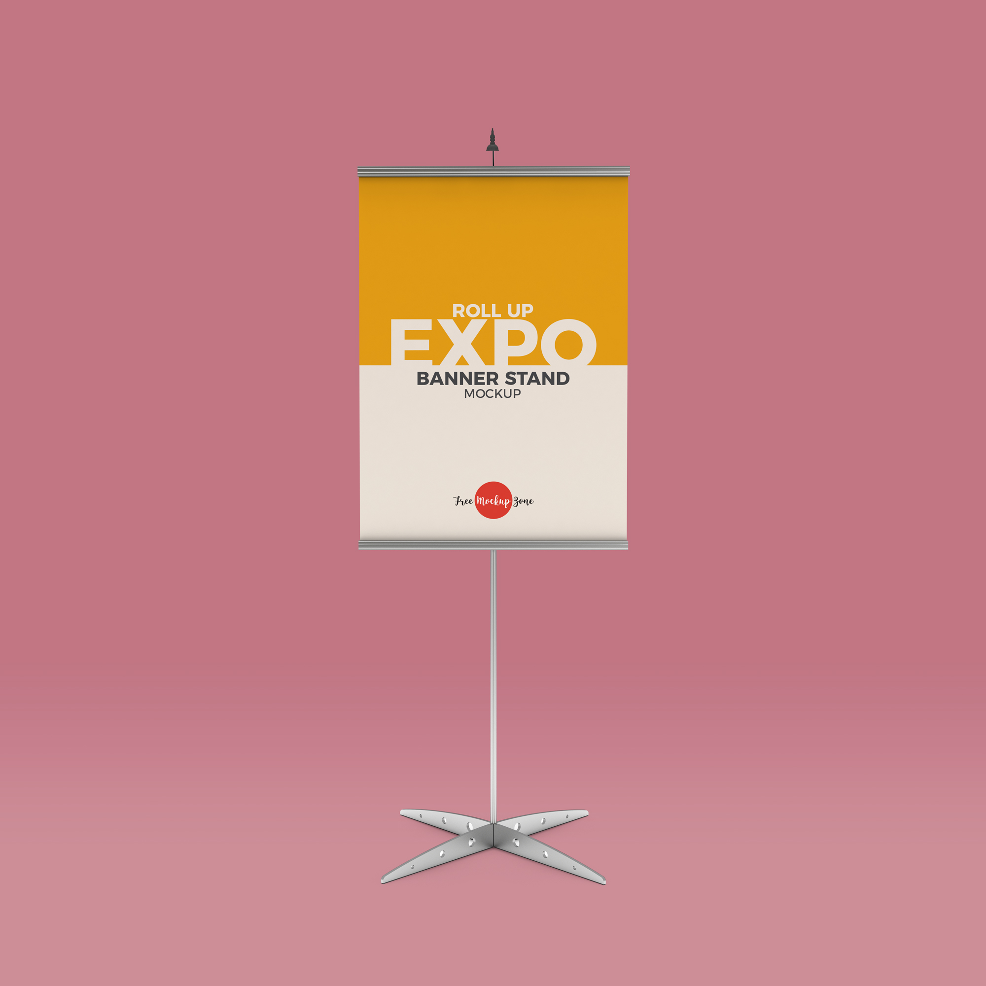 Free-Roll-Up-Expo-Banner-Stand-Mockup