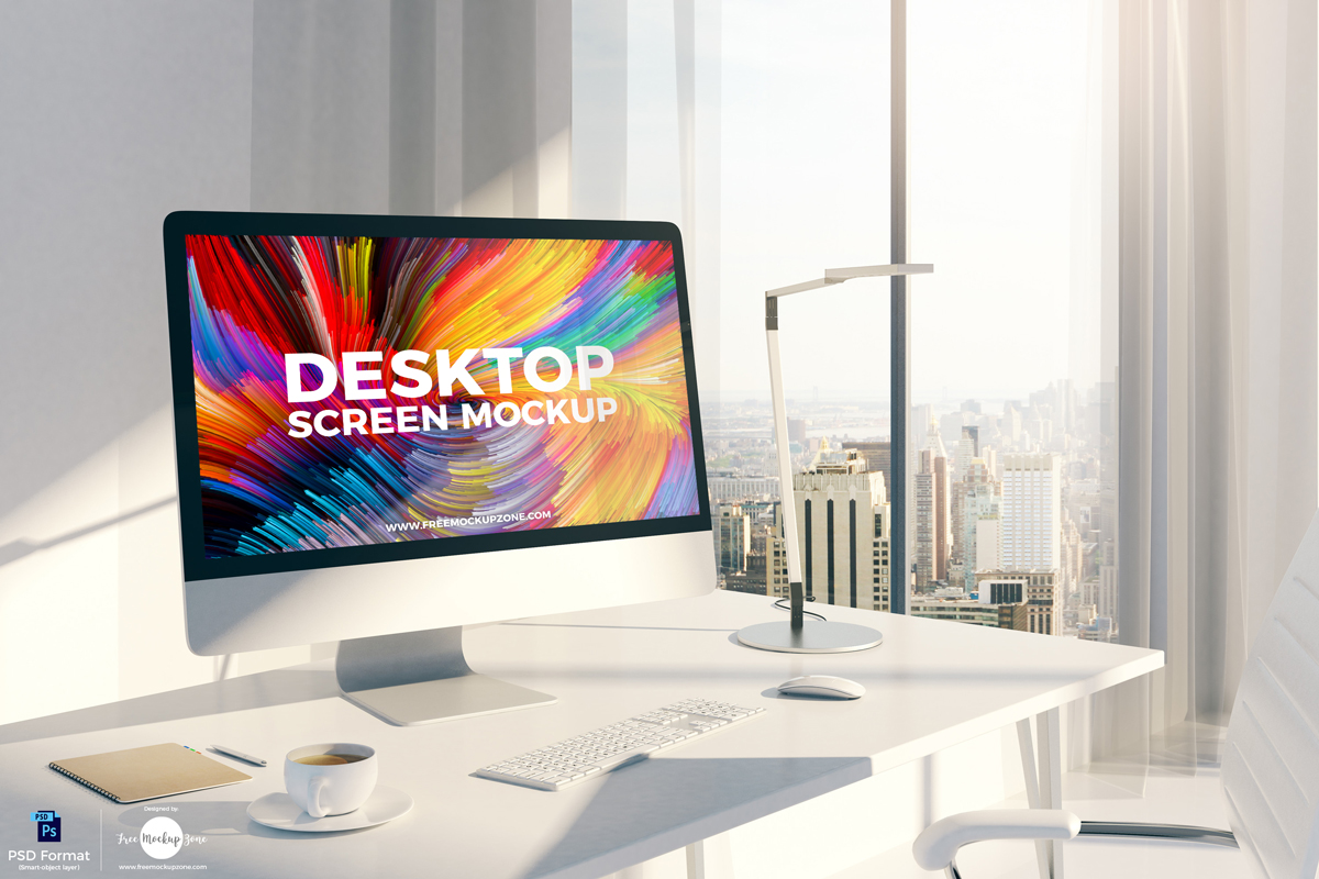 Free-Designer-Desktop-Screen-Mockup
