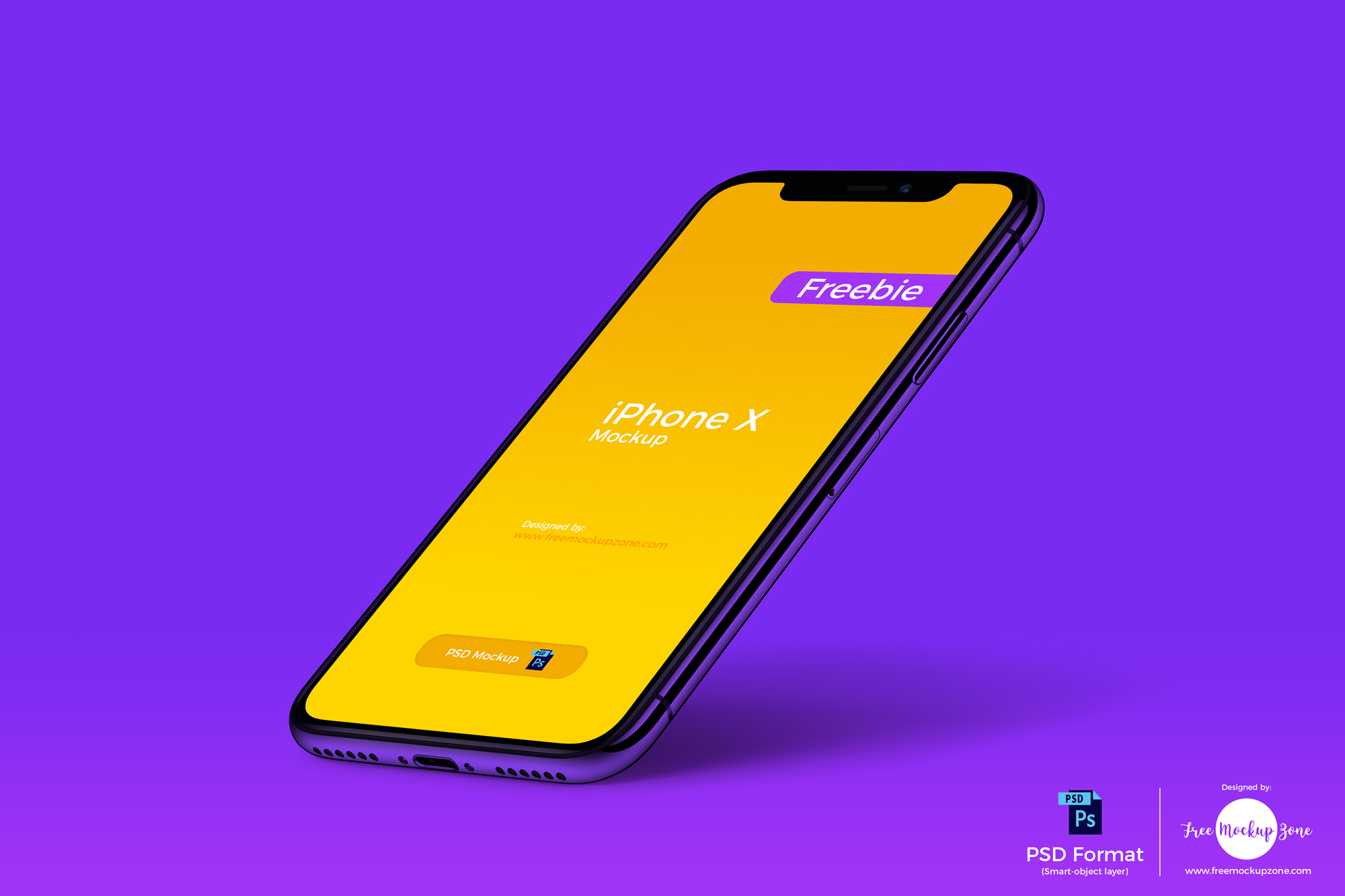 Free-iPhone-X-Perspective-Mockup-2018