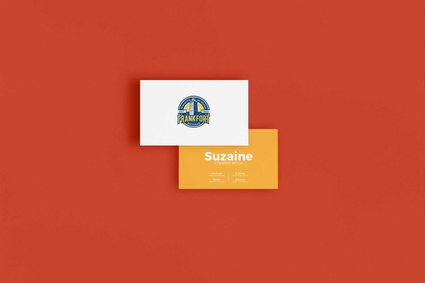 Free-Business-Card-Mockup-PSD-#1-2018