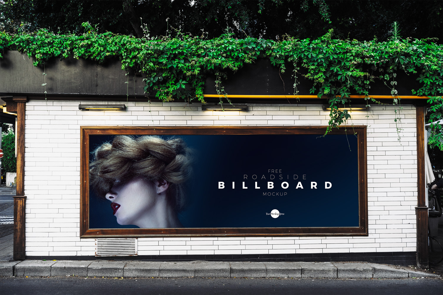 Free-Roadside-Advertisement-Billboard-Mockup-PSD-2018