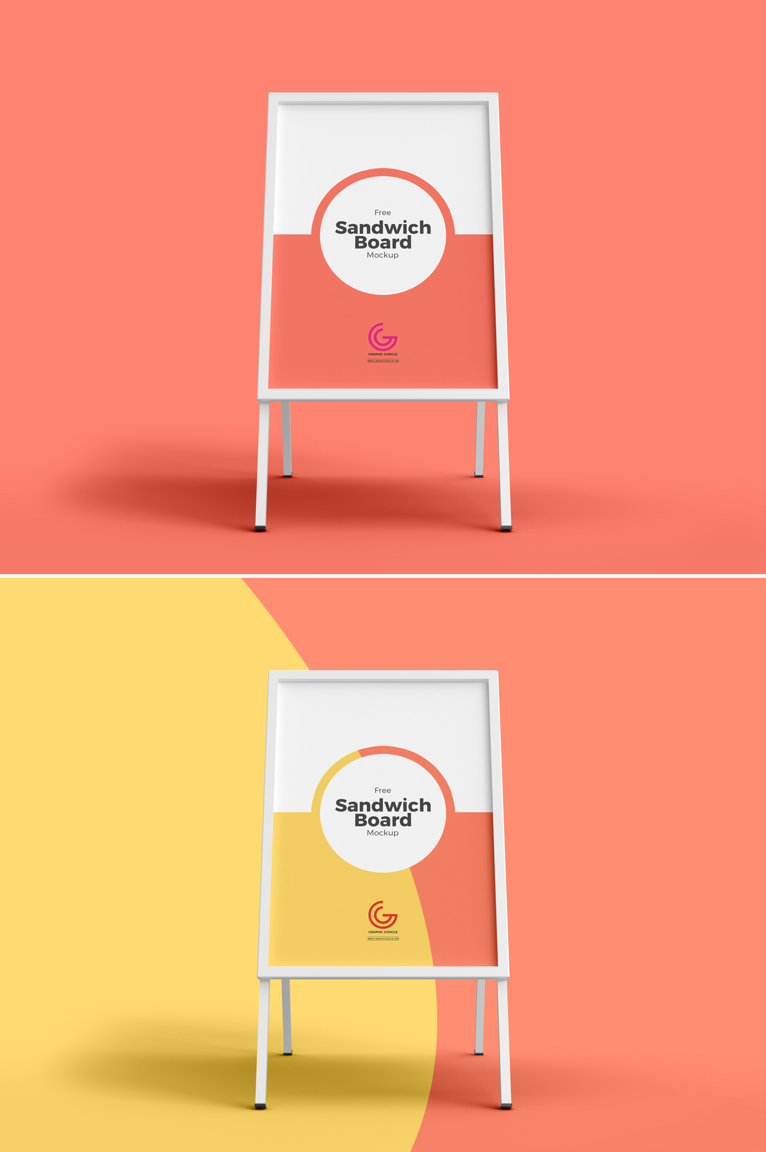 Free-Sandwich-Board-Mockup-For-Outdoor-Restaurant-Advertisement-2018