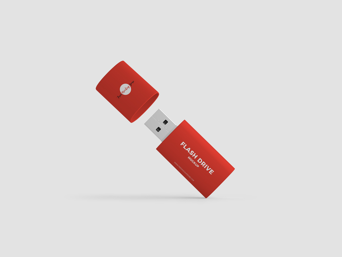 Free-Flash-Drive-Mockup-PSD-2018