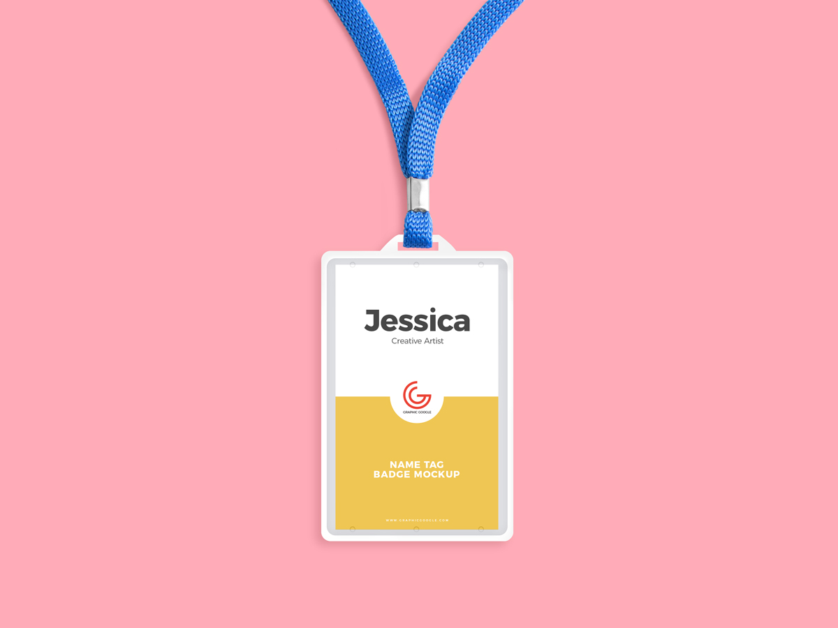 Free-Office-Name-Tag-Badge-Mockup-PSD