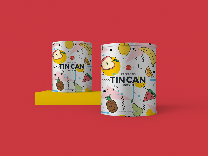 Free-PSD-Packaging-Tin-Can-Mockup-1