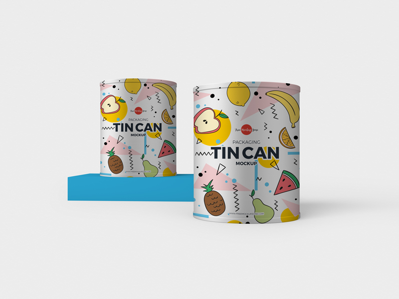 Free-PSD-Packaging-Tin-Can-Mockup-600