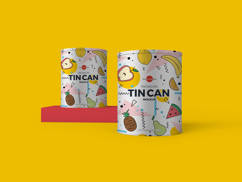 Free-PSD-Packaging-Tin-Can-Mockup