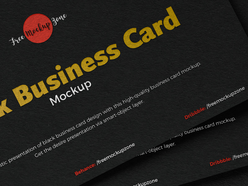 Free-Black-Business-Card-Mockup-600