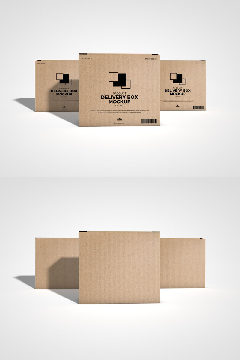 Free-Product-Packaging-Cargo-Box-Mockup