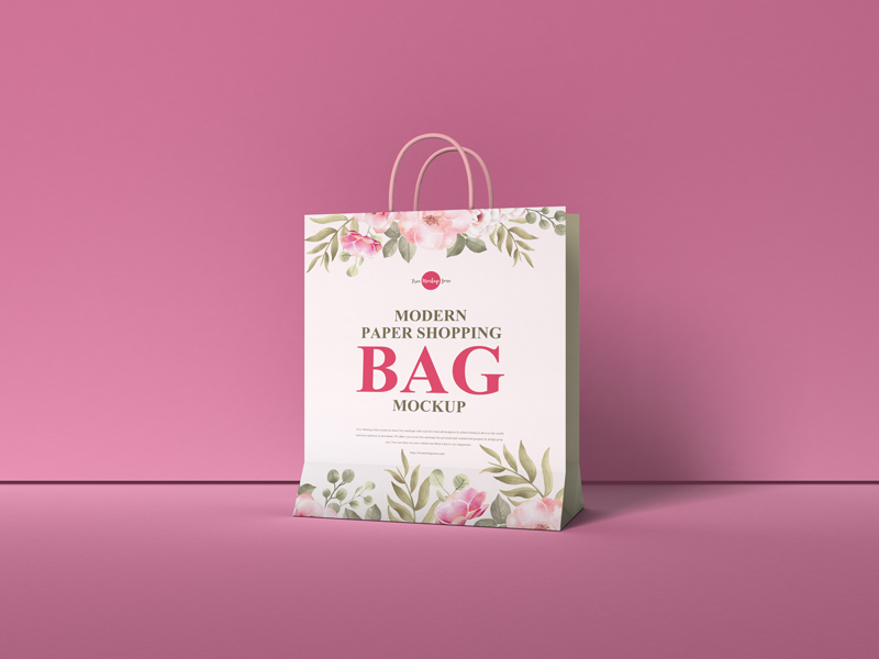 Free-Modern-Paper-Shopping-Bag-Mockup-600