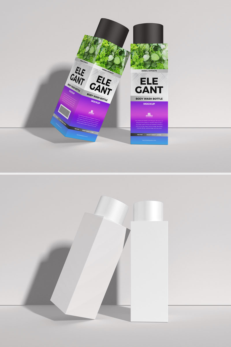 Free-Modern-Body-Wash-Bottle-Mockup-For-Packaging