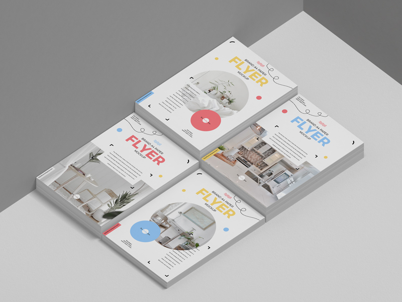 Free-Brand-A4-Paper-Flyer-Mockup-600