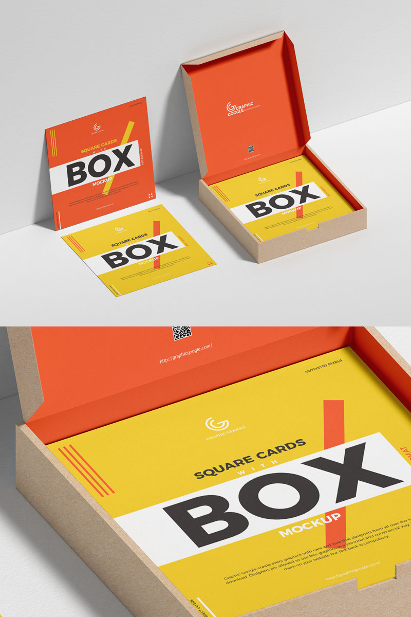 Free-Cards-Holder-Box-Packaging-Mockup-PSD