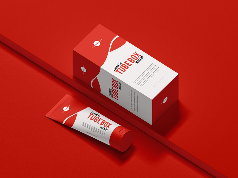 Free-Cosmetic-Tube-Box-Mockup-600