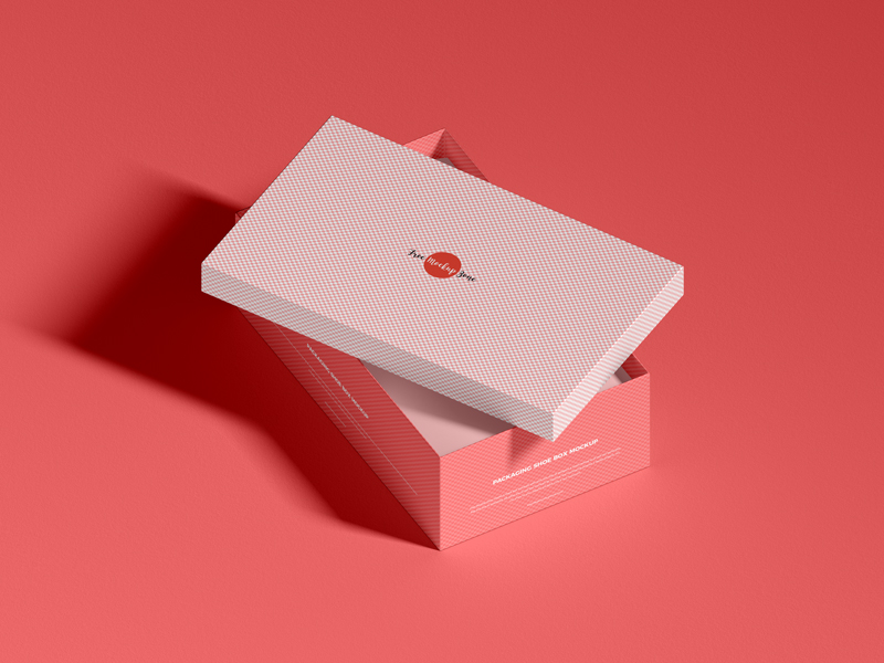 Free-Packaging-Shoe-Box-Mockup-600
