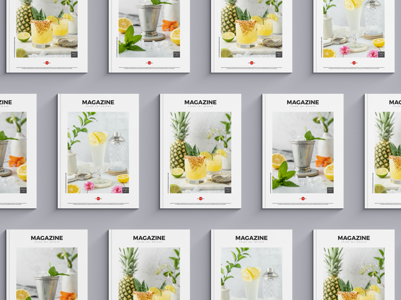 Free-Top-View-Magazine-Cover-Set-Mockup-600