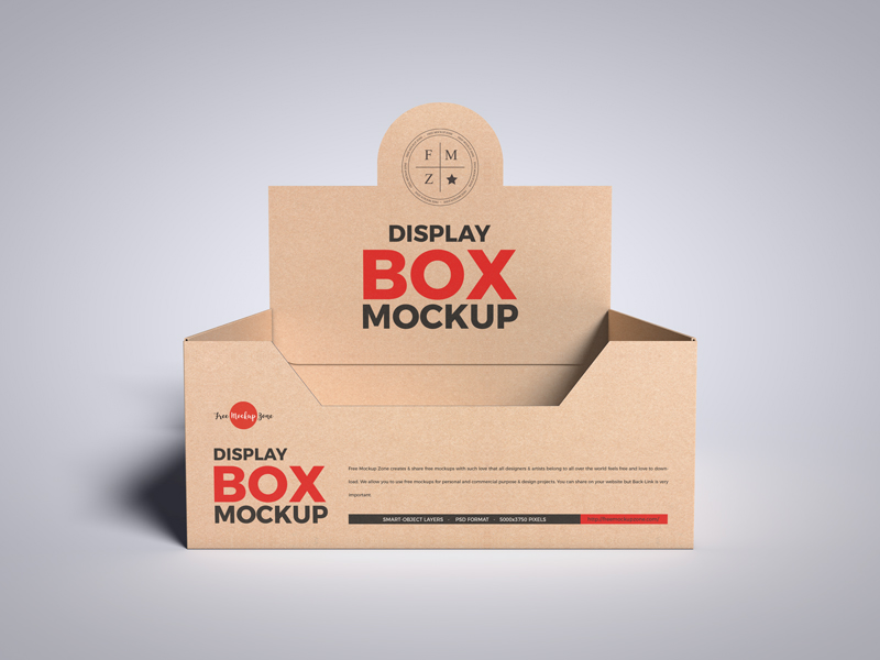Free-Kraft-Empty-Display-Box-Mockup-600