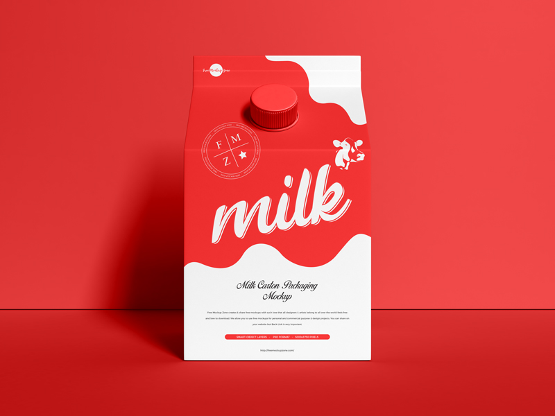 Free-PSD-Milk-Carton-Packaging-Mockup-600