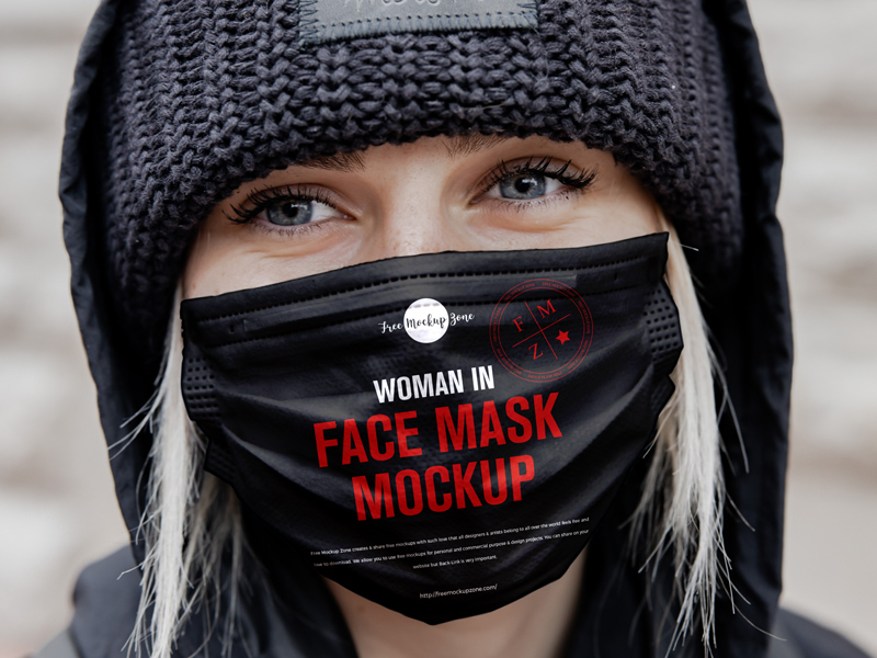 Free-Woman-in-Face-Mask-Mockup-600
