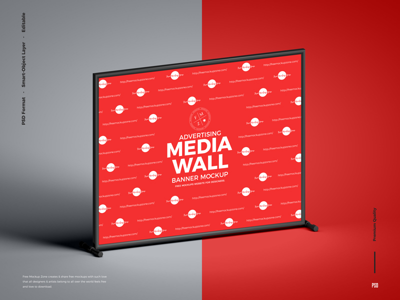 Free-Advertising-Media-Wall-Banner-Mockup