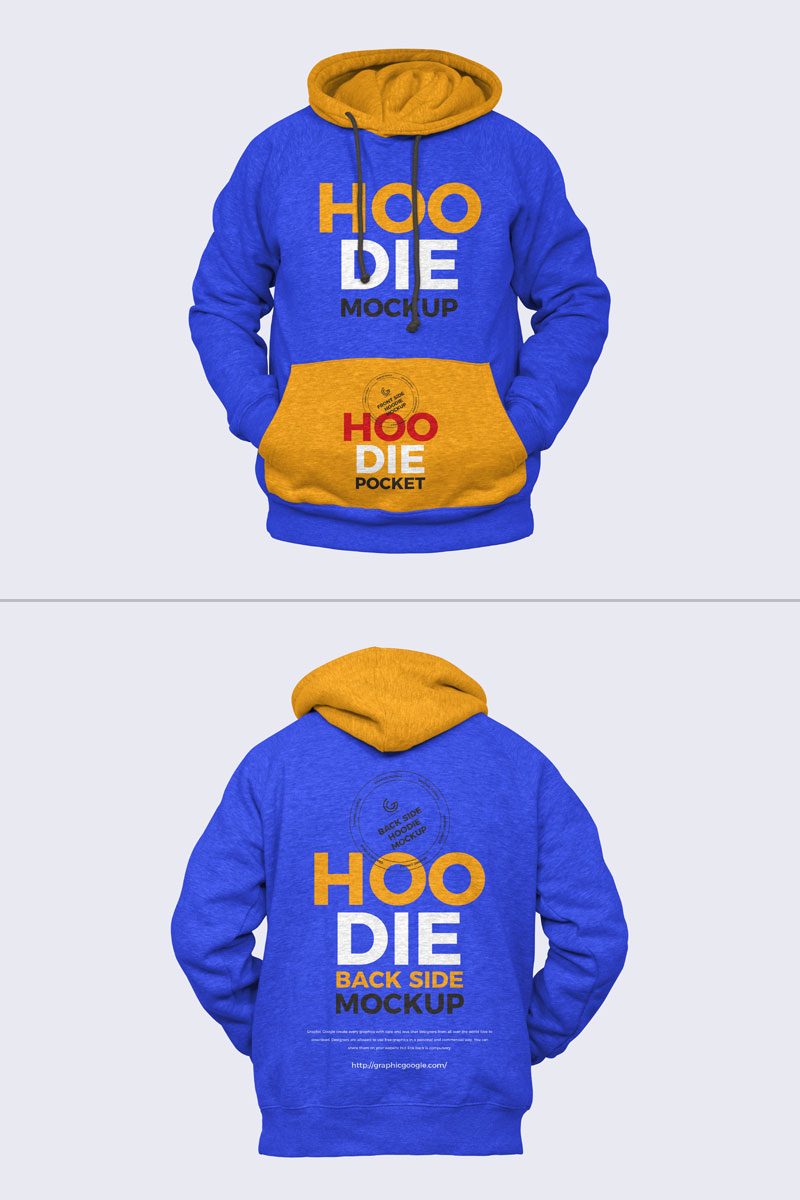 Free-Front-And-Back-Modern-Men-Hoodie-Mockup