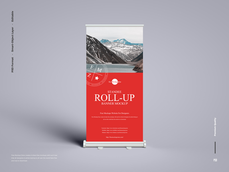 Free-Standee-Roll-Up-Banner-Mockup