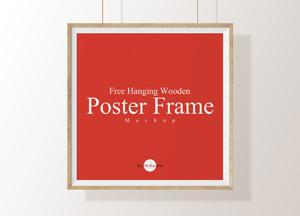 Free-Hanging-Wooden-Poster-Frame-Mockup-PSD.jpg