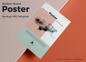 Free-Brand-Modern-Poster-Mockup-PSD-Template-For-Presentation-300.jpg