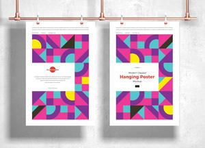 Free-Modern-Clipped-Hanging-Poster-Mockup-Vol-2-300.jpg
