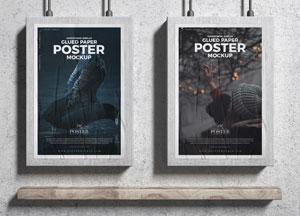 Free-Branding-Glued-Paper-Posters-Mockup-PSD-300.jpg