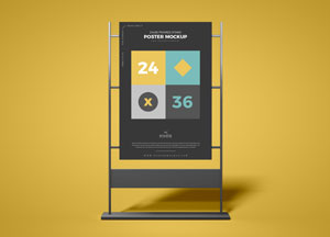 Free-Front-View-Advertising-Stand-24x36-Poster-Mockup-300.jpg