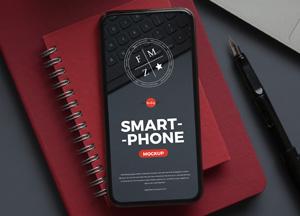 Free-Top-View-Smartphone-Mockup-300.jpg