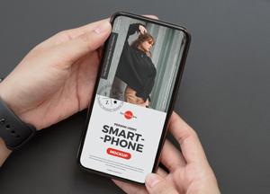 Free-Person-Using-Smartphone-Mockup-300.jpg