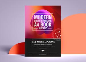 Free-Modern-Cover-Branding-A4-Book-Mockup-300.jpg